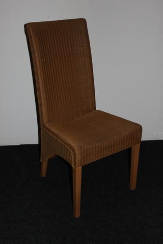 Landelijke meubelen woonaccessoires castelo en houten for Loom stoelen